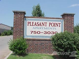Apartment for rent in Pleasant Point, Springdale, AR, 72764