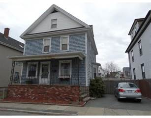 Single Family for sale in 265 Pope St, New Bedford, MA, 02740