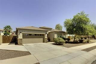 Single Family for sale in 1491 S 167TH Drive, Goodyear, AZ, 85338