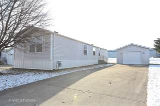 Residential Property for sale in 1110 ash Court, Manteno, IL, 60950