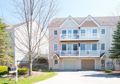 Residential Property for sale in 57 Anchor Rode Drive, Manistee, MI, 49660