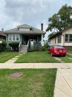 Residential Property for sale in 1041 Lyons Street, Hammond, IN, 46320