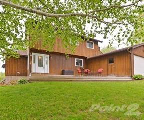 Single Family for sale in 5037 CANON SMITH DRIVE, Fitzroy Harbour, Ontario