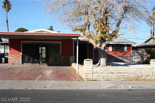 Single Family for sale in 2012 SUNLAND Avenue, Las Vegas, NV, 89106