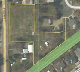 Land for sale in 639 E State Ave, Meridian, ID, 83642