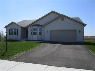 Single Family for sale in 210 Cress Creek Trail, Poplar Grove, IL, 61065