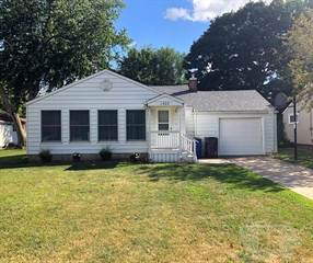 Single Family for sale in 1303 E Broadway, Monmouth, IL, 61462