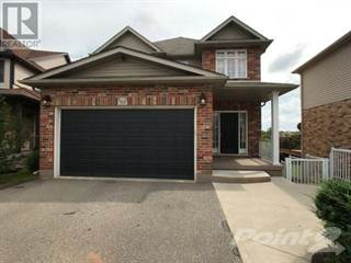 Single Family for sale in 928 GARDEN PATH PL, Kitchener, Ontario