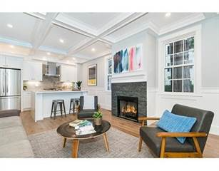 Townhouse for sale in 132 Perkins St 2, Somerville, MA, 02145
