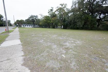 Lots And Land for sale in 955 ALBERT ST, Jacksonville, FL, 32202