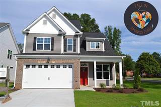 Single Family for sale in 800 Oak Knoll Lane, Wake Forest, NC, 27587