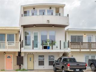 Townhouse for sale in 123 Isabella Point Drive, Port Isabel, TX, 78578