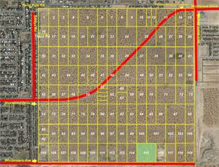 Land for sale in 13449 Windermere, El Paso, TX, 79928