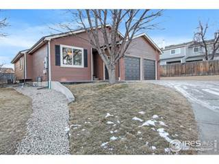 Single Family for sale in 2833 Zirkels Ct, Fort Collins, CO, 80526