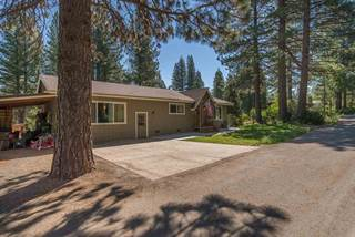 Single Family for sale in 200  Mountain View Road, Calpine, CA, 96124
