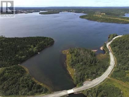Vacant Land for sale in Lot 1 & 2 Corbetts Cove Road, Cape Breton Island, Nova Scotia