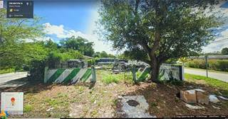 Land for sale in 298 NW 97th St, Miami, FL, 33150