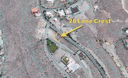 Residential Property for sale in 28 Lone Crest Drive, El Paso, TX, 79902