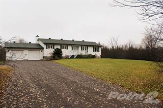 Residential Property for sale in 228 Stonehome Crescemt, Mississippi Mills, Ontario