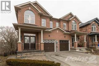 Single Family for sale in 749 JOHN COLE CRT, Newmarket, Ontario