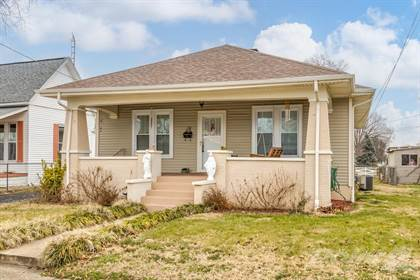 Residential for sale in 85 Woodford Ave, Owensboro, KY, 42301