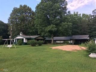 Single Family for sale in 222 Poplar Grove Dr, Thomaston, GA, 30286