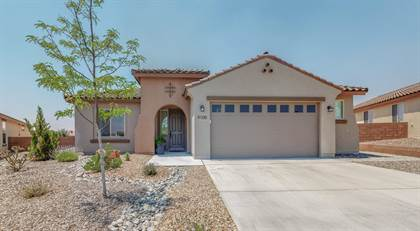 Residential Property for sale in 9100 RED BUTTE Place NW, Albuquerque, NM, 87120