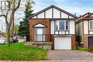 Single Family for sale in 104 ELMORE DR, Hamilton, Ontario