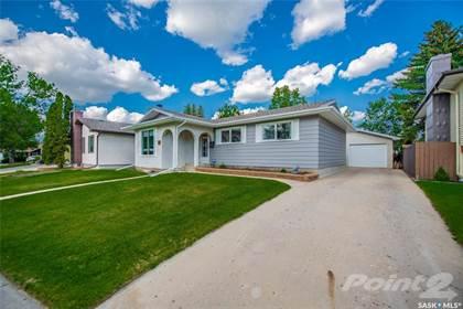 Residential Property for sale in 71 Dale CRESCENT, Regina, Saskatchewan, S4N 5J6