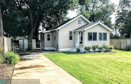 Residential Property for sale in 928 Northlawn St NE, Grand Rapids, MI, 49505