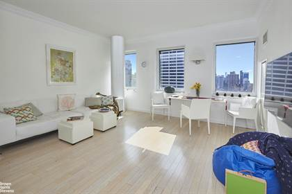 Residential Property for sale in 66 West 45th Street U39C, Manhattan, NY, 10024