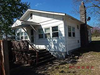 Single Family for sale in 928  20th Street, Moran, KS, 66755