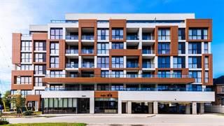 Condo for sale in 5001 Corporate Dr 407, Burlington, Ontario, L7L 0H5