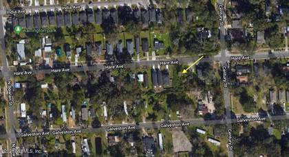 Lots And Land for sale in 8602 HARE AVE, Jacksonville, FL, 32211
