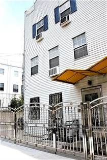 Multifamily for sale in 900 Home Street, Bronx, NY, 10459