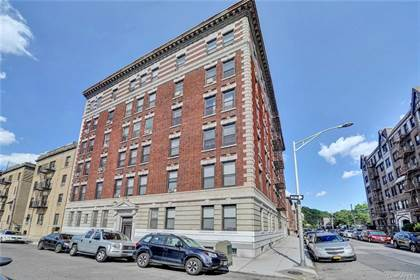 Residential Property for sale in 92 Hamilton Avenue 2B, Yonkers, NY, 10705