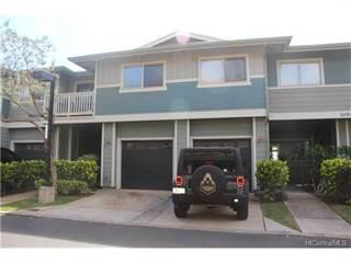 Townhouse for sale in 92-1145 Panana Street 1605, Makakilo, HI, 96707