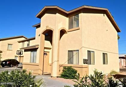 Multifamily for sale in 1026 E FAIRMOUNT Avenue, Phoenix, AZ, 85014