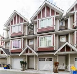Townhouse for sale in 9780 General Currie Road, Richmond, British Columbia, V6Y 0J9