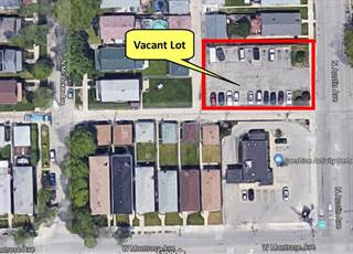 Land for sale in 4420 North Austin Avenue, Chicago, IL, 60630