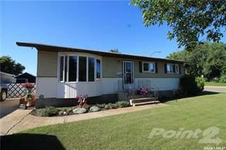 Residential Property for sale in 2129 101st CRESCENT, North Battleford, Saskatchewan