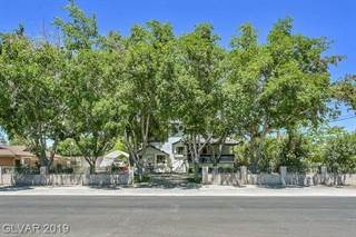 Single Family for sale in 4028 PLEASANT Road, Las Vegas, NV, 89108