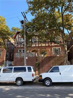 Multifamily for sale in 1624 Sedgwick Avenue, Bronx, NY, 10453