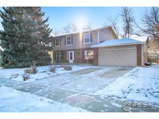 Single Family for sale in 1725 Glenwood Dr, Fort Collins, CO, 80526