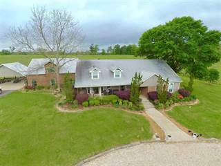 Single Family for sale in 1916 CR 2100, Woodville, TX, 75979