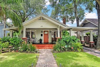 Residential Property for sale in 655 E PARK LAKE STREET, Orlando, FL, 32803
