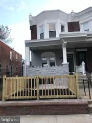 Townhouse for sale in 5936 CATHARINE STREET, Philadelphia, PA, 19143