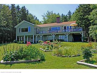 Single Family for sale in 63 Freeman Ridge RD, Southwest Harbor, ME, 04679