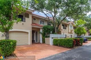 Townhouse for sale in 6893 SW 89 Terrace, Pinecrest, FL, 33156