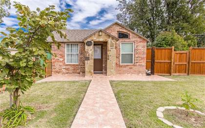 Residential Property for sale in 936 NW Harris Avenue, Oklahoma City, OK, 73107